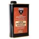 Crème teintante Avel flacon 375ml marron clair