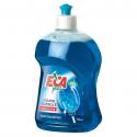 ECA liquide vaisselle main 500ml bleu