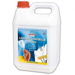 ECNESS liquide vaisselle main concentré 5l