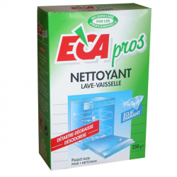 ECA détartrant dégraissant lave-vaisselle 250g