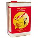 Cire liquide goldstar Ciror jaune 5l