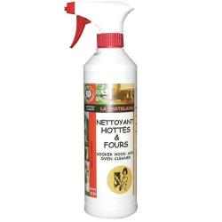 Nettoyant four/micro ondes pulvérisateur 500ml