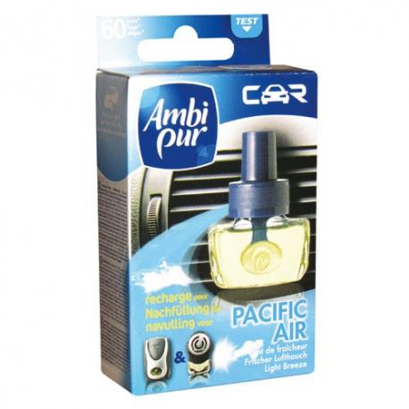 Ambipur car recharge parfum pacific air