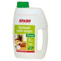 NETTOYANT MULTI-USAGE SPADO BIDON 1L