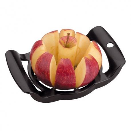 Vide et découpe pomme manuel LACOR