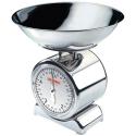 Balance de cuisine mécanique 5kg SILVIA SOEHNLE