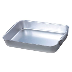 Plat à rôtir en aluminium 30 x 23 cm AGNELLI