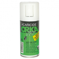 Anti acarien orka one shot bombe
