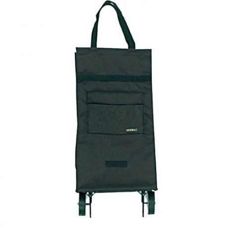sac roulettes pliant sidebag pratique pour les courses sacs cabas et filets droguerie paris. Black Bedroom Furniture Sets. Home Design Ideas