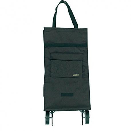 sac roulettes pliant sidebag pratique pour les courses sacs cabas et filets droguerie paris. Black Bedroom Furniture Sets. Home Design Ideas