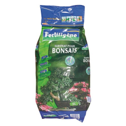 Substrat pour bonsai 5l - Fertiligène