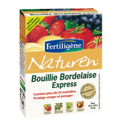Bouillie bordelaise Naturen 500g n - Fertiligène