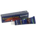 Crème rénovatrice SAPHIR tube 25ML bordeaux