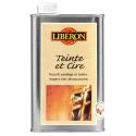 Teinte et cire Liberon chêne moyen 0,5l