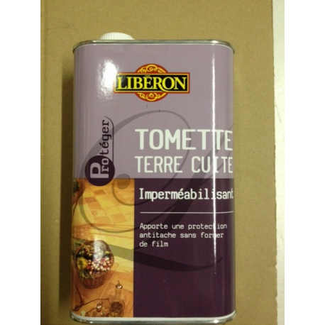 Protection anti tache tomette 1L Liberon