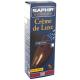 Crème de luxe saphir tube applicateur noir