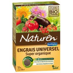 Engrais universel Naturen 1,5kg Fertiligène