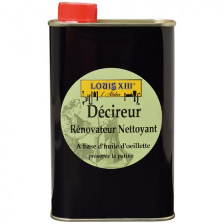 Décireur LOUIS XIII 500ml