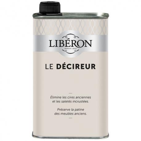 Décireur LIBERON 0,5l