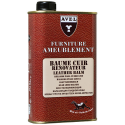 Baume rénovateur pour cuir AVEL Bleu marine 500ML