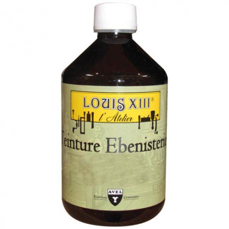 Teinture bois noyer Louis 13 500ml