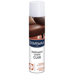 Entretien cuir Starwax spray 300ml