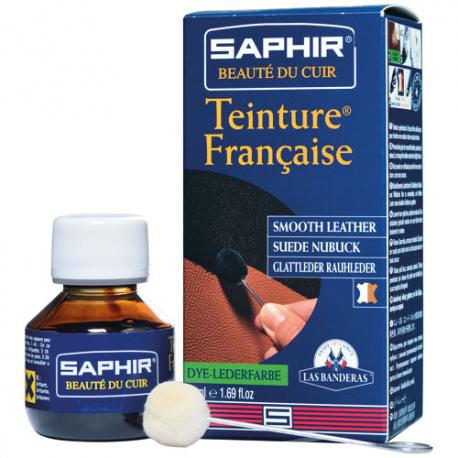 Teinture française marron 50ML
