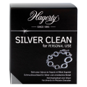 Bain argenterie Silver clean Hagerty 150ML