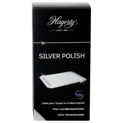 Crème argenterie silver polish Hagerty 250ML