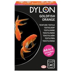 DYLON teinture grand teint machine orange 350g