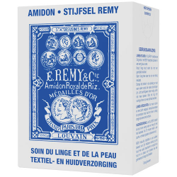 Amidon Remy cristaux boîte 250GR