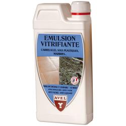 Emulsion sol plastique carrelage Avel incolore 1L