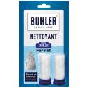 Stick Nettoyant semelle fer à repasser FER NET Buhler