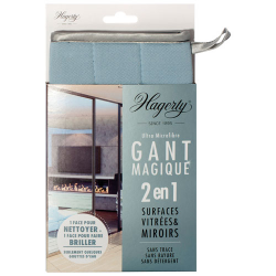 Gant pour surfaces vitréesHAGERTY