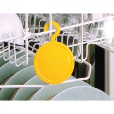 RAYEN - Désodorisant frais lave-vaisselle