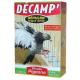 DECAMP' - Dispositif métallique picots pigeons
