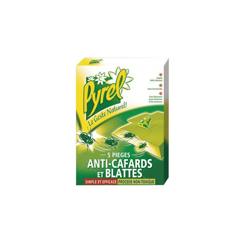 anti blatte naturel